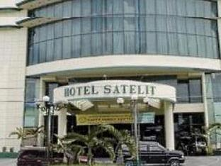 Surabaya Satelit Hotel Indonesia, Asia