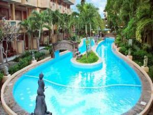 Sobre Melasti Beach Resort & Spa (Melasti Beach Resort & Spa)