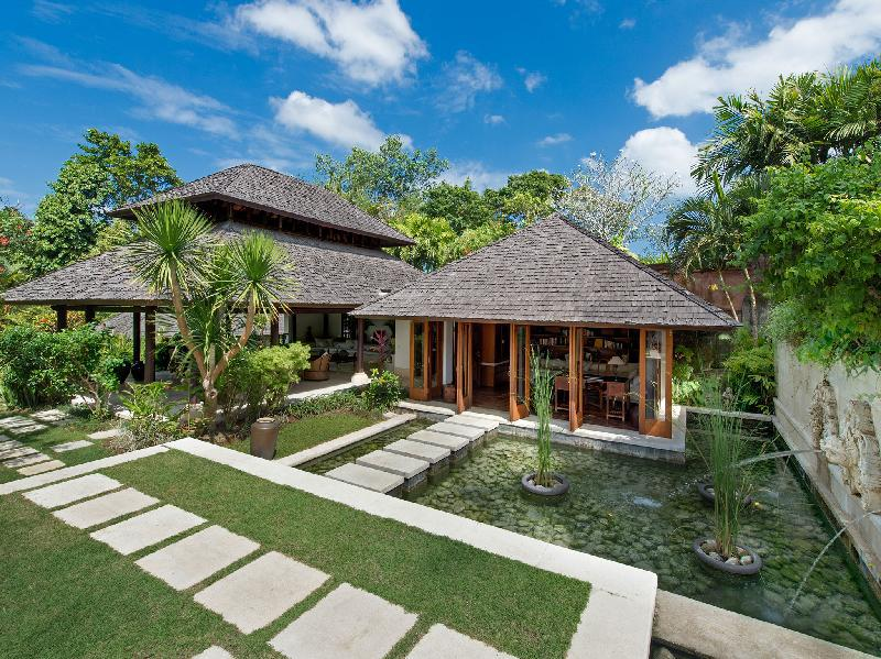 Villa Pangi Gita - an Elite Haven