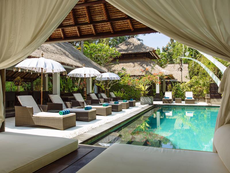 Villa Maya Retreat