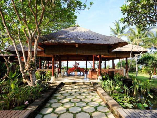 Villa Maridadi- an elite haven Bali