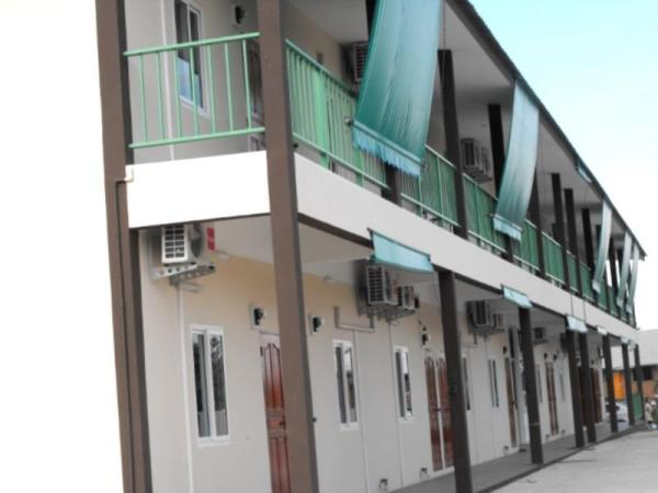 Sharples Apartment Udon Thani