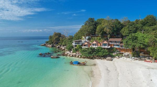 Chareena Hill Beach Resort Koh Lipe