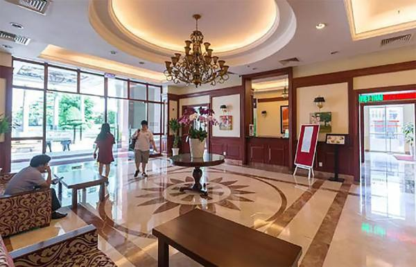 Luxury Apartment - Sai Gon Riverside View Ho Chi Minh City