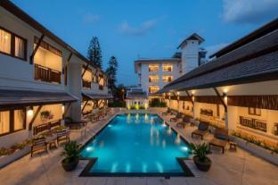 Villa Sanpakoi - Chiang Mai