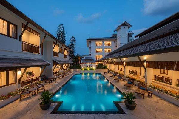 Villa Sanpakoi Chiang Mai