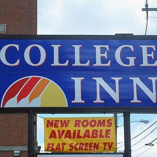 College Inn Spartanburg