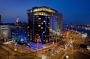 鹿特丹中心金色郁金香酒店