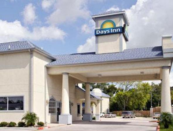 Days Inn Channelview Houston