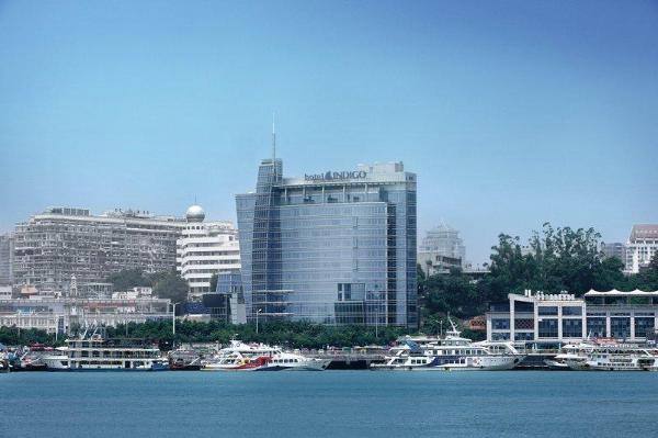 Hotel Indigo Xiamen Harbour Xiamen