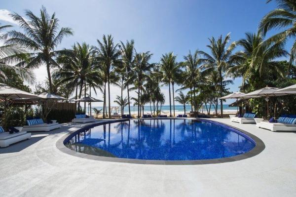 Akyra Beach Resort Phuket Phuket