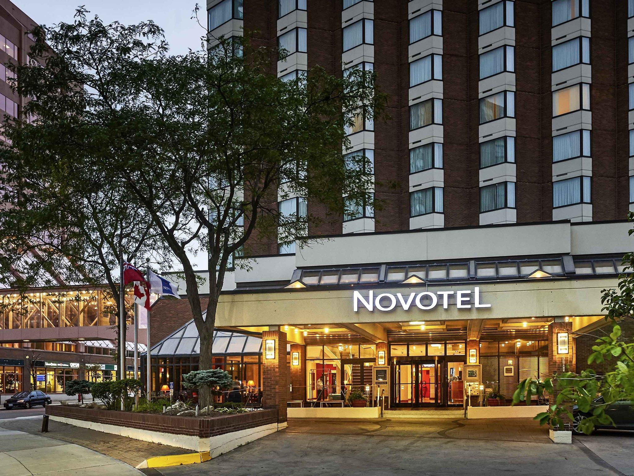 Delta Hotels Toronto Mississauga