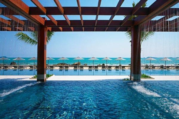 Rayong Marriott Resort & Spa Rayong