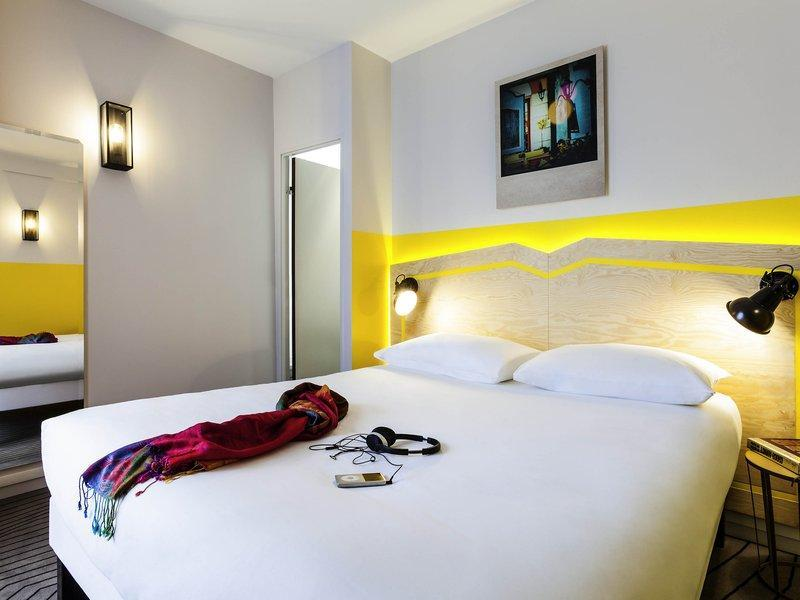 ibis Styles Paris Nation Porte De Montreuil