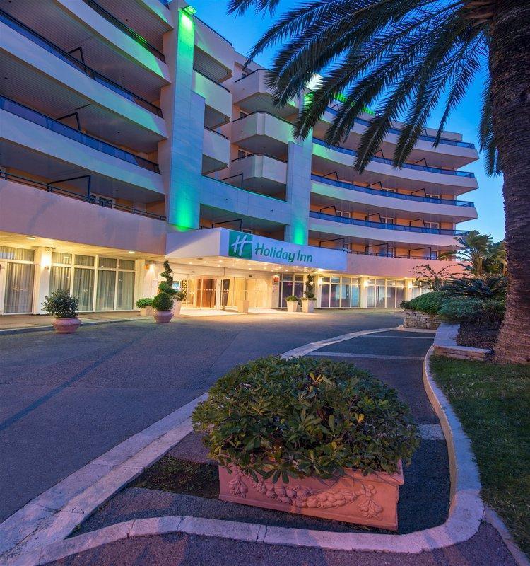 Holiday Inn Resort Nice Port St Laurent