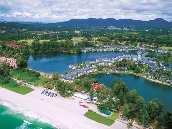 Angsana Laguna Phuket Hotel (SHA Plus+) Phuket