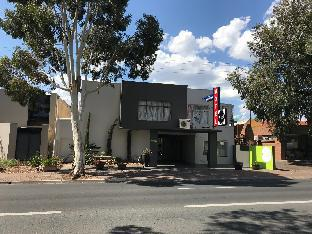 Hello Adelaide Motel and Apartments Adelaide Australia