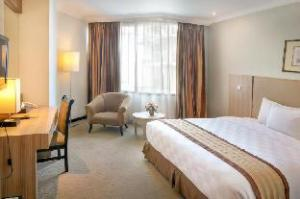 Quality Plaza Hotel Makassar