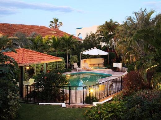 Peregian Court Resort