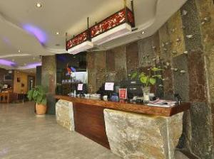 Guilin Crystal Boutique Hotel