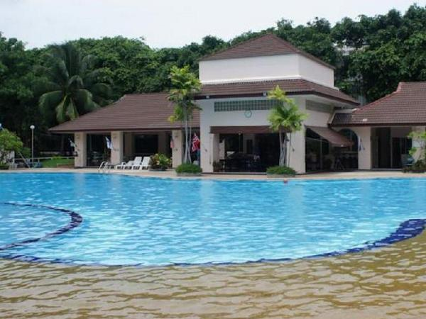 VT 1 Serviced Apartments Pattaya