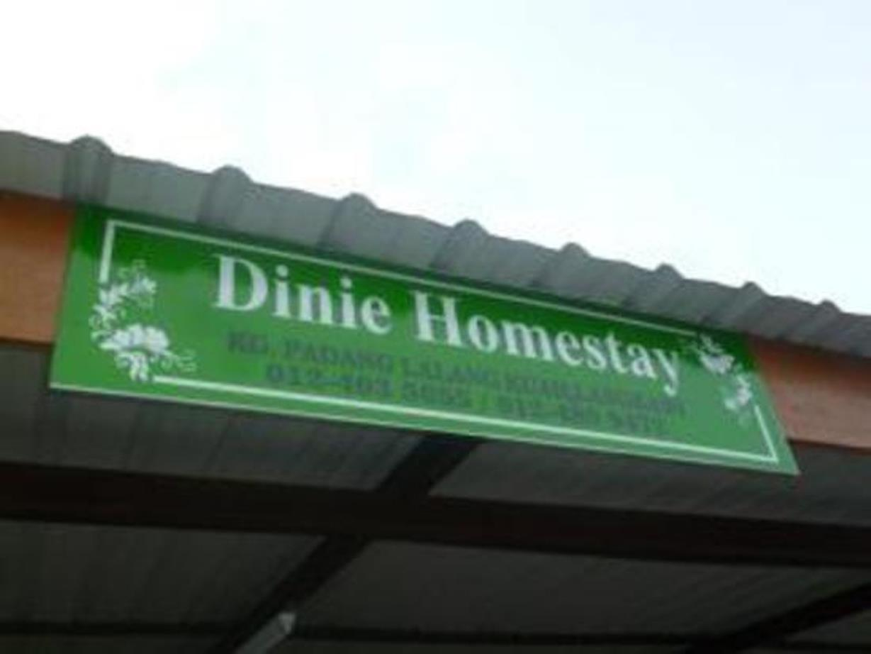 Dinie Homely Stay   Muslim Only