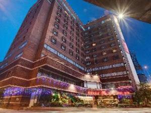 關於豪景大酒店 (Hotel Riverview)
