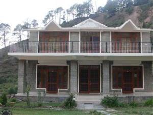 UNA Comfort Great Himalayan Adventure Resort