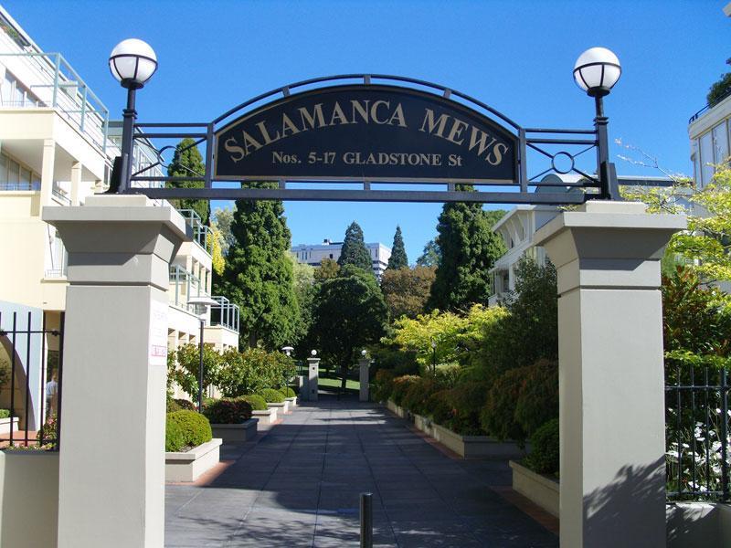 Jenatt Apartments Salamanca Reviews