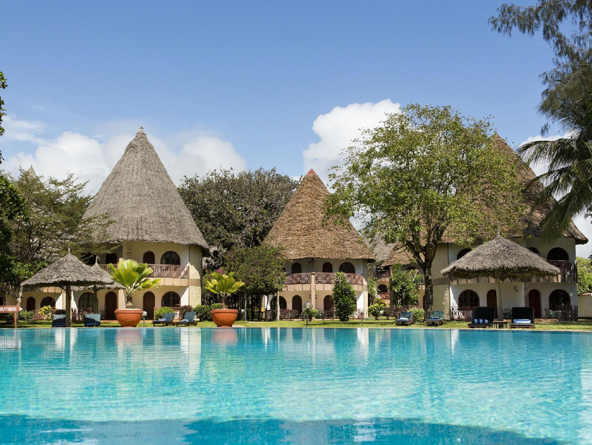 Neptune Paradise Beach Resort And Spa   All Inclusive