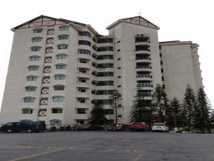 Shom's Apartment