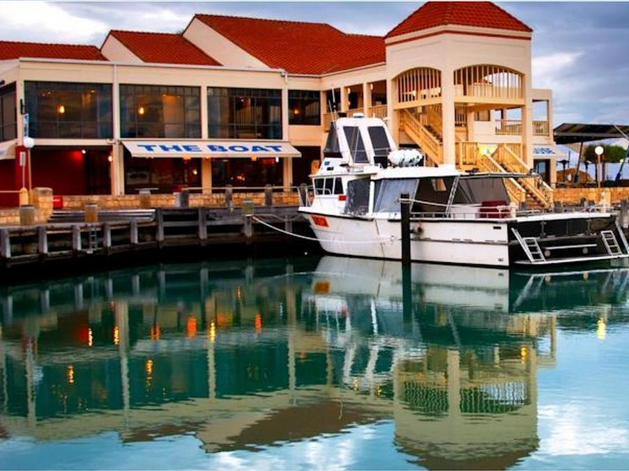 The Marina Hotel   Mindarie