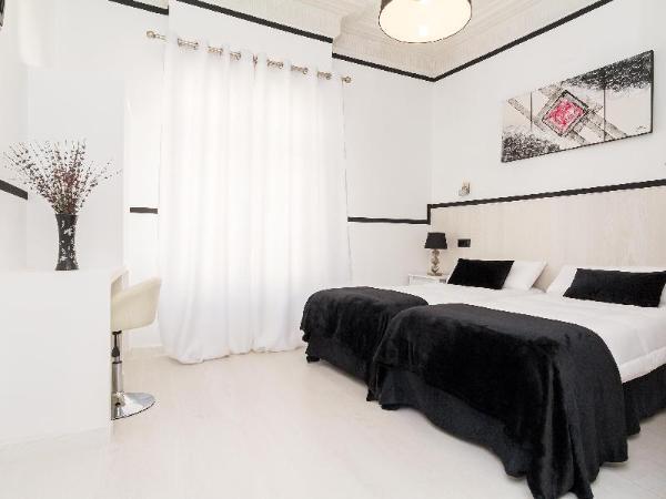 Gran Via 63 Rooms Madrid