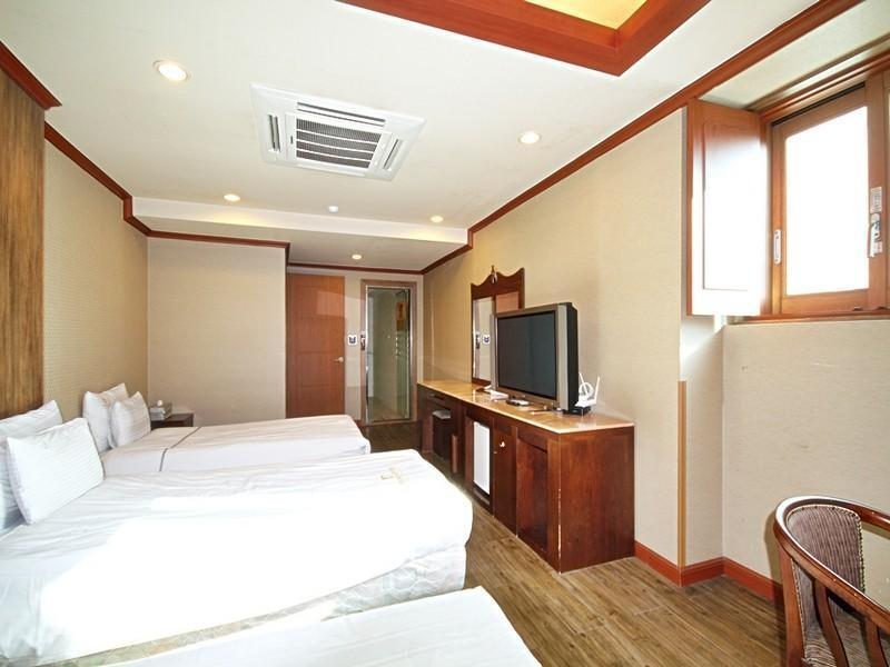 Prime In Seoul Hotel
