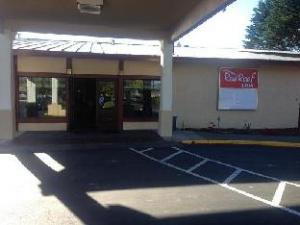 Red Roof Inn Arcata