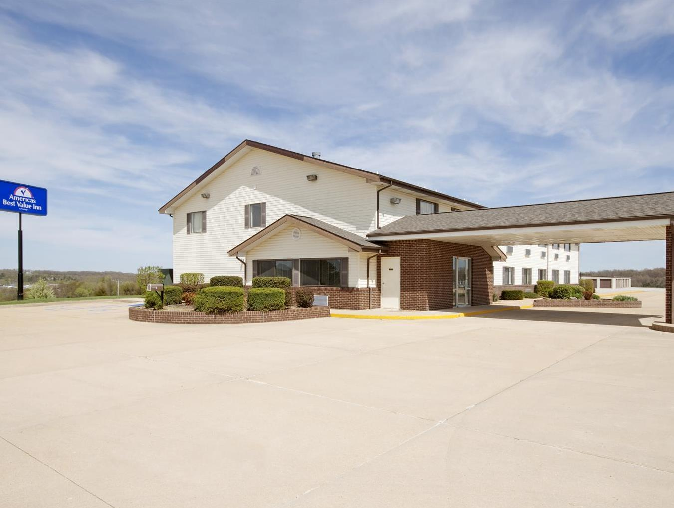 Americas Best Value Inn And Suites Cabool