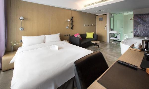 Hotelday Taichung Taichung