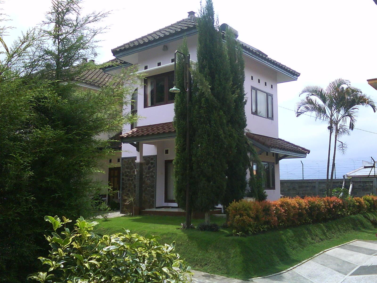Villa Edelweiss 14 Malang