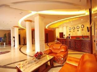 Фото отеля GreenTree Inn Shangqiu Guide Road Express Hotel