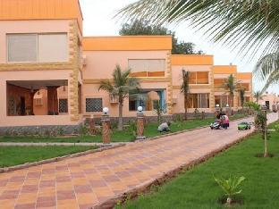 Tamayoz Al Raki Resort