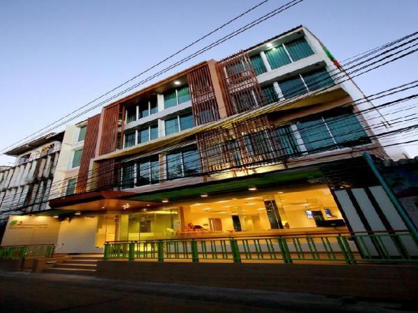 S3 Residence Park Bangkok