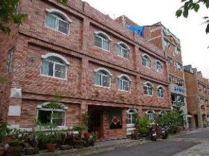 青山别馆 (Chinshan Hotel)