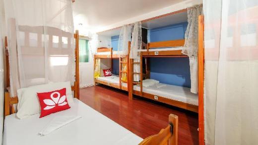 ZEN Hostel Polaris Makati