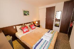 picture 1 of ZEN Rooms Makati Amorsolo