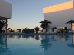 Tabaiba Apartamentos Lanzarote Paradise