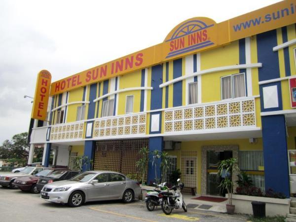 Sun Inns Hotel Equine - Seri Kembangan Kuala Lumpur