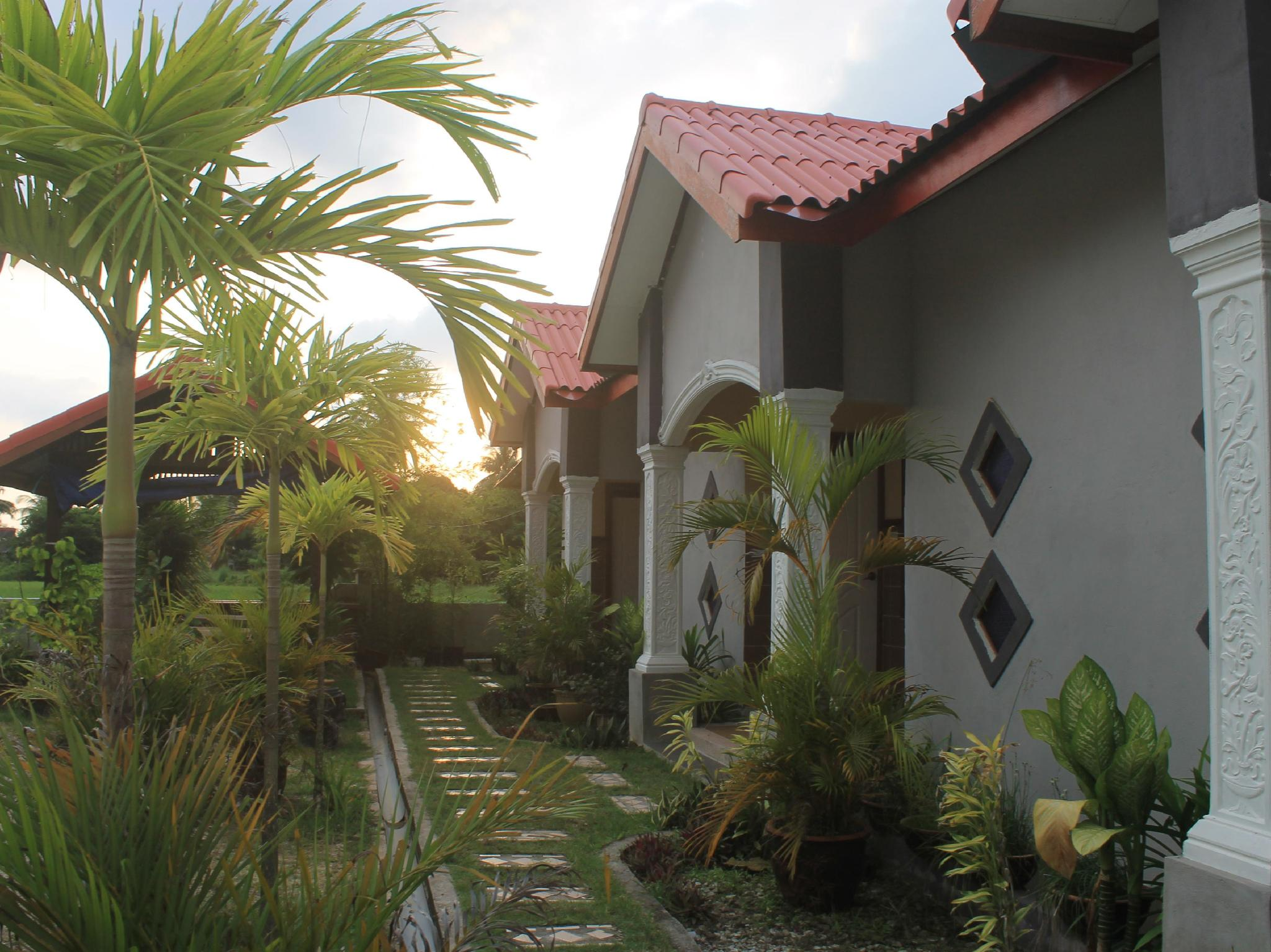 TM3 Budget Rooms And Homestay