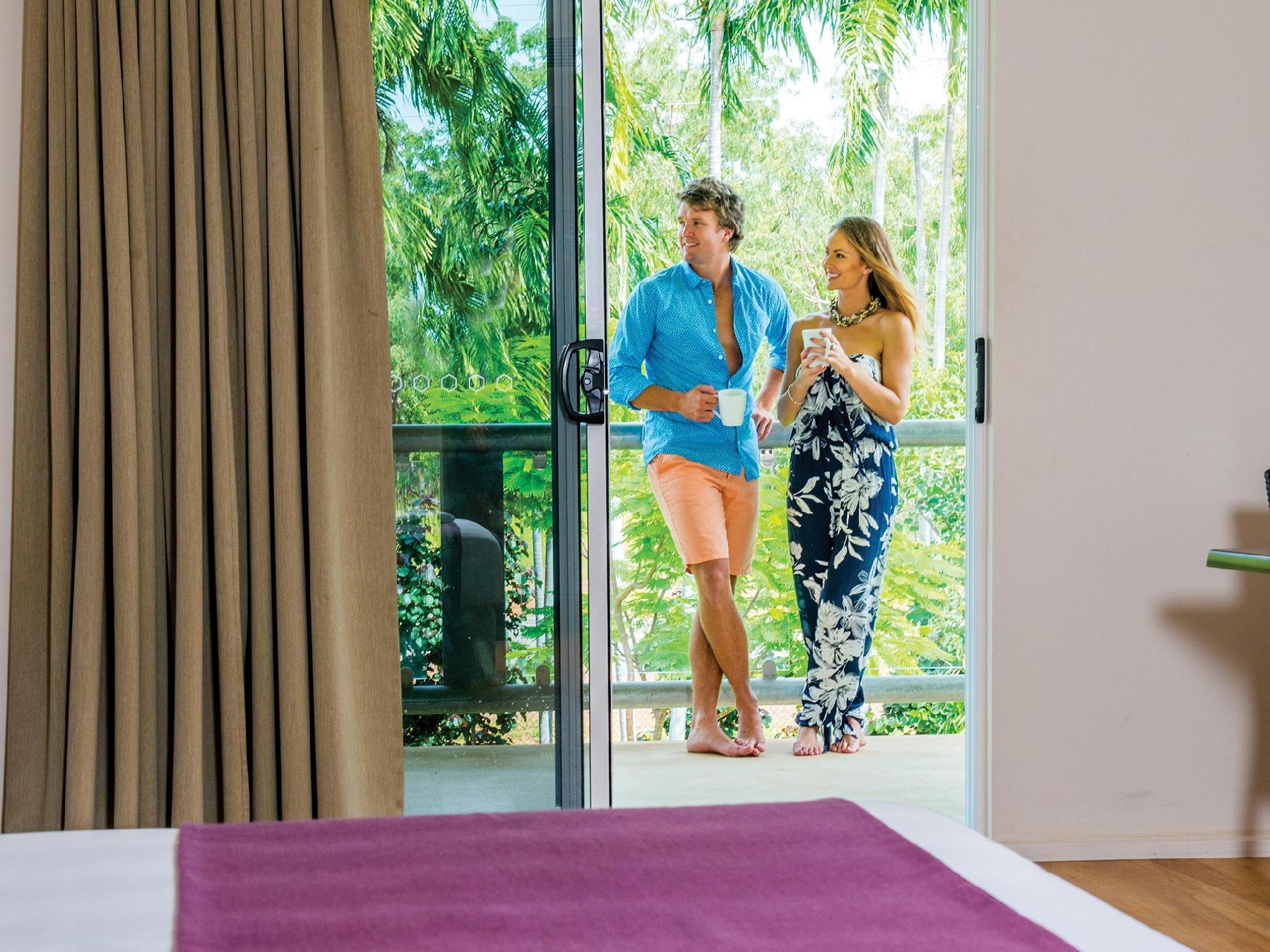 Discount Club Tropical Resort Darwin