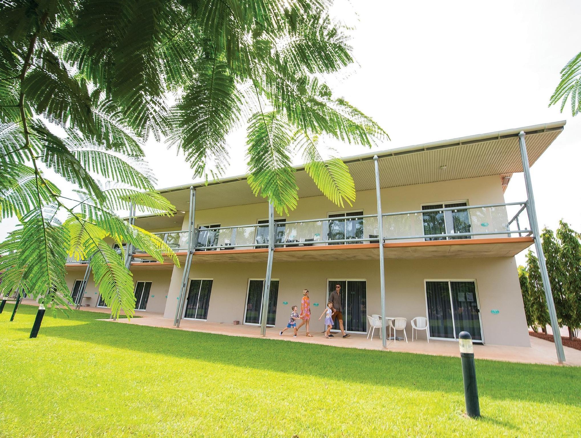 Club Tropical Resort Darwin Reviews