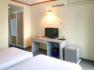 J Two S Pratunam Hotel โรงแรมเจ ทู เอส ประตูน้ำ
